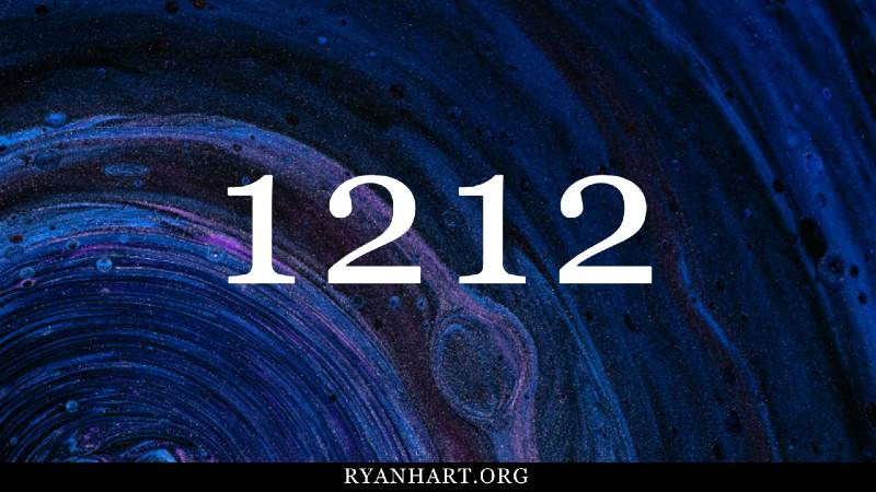 3 Amazing Meanings of Angel Number 1212 | Ryan Hart