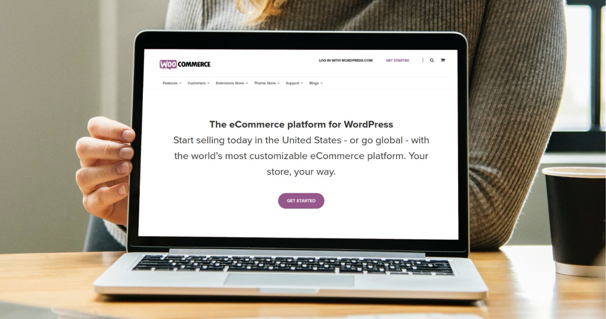Photo of Woocommerce Online Store